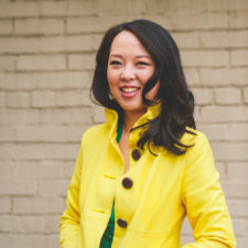 Caroline Tung Richmond
